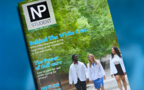 NP-Student magazine Issue 1